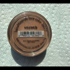 BareMinerals Bronzer face color warmth